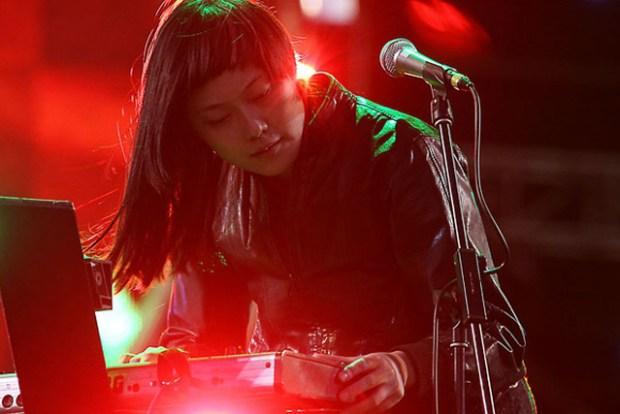 Helen Feng Free The Birds Live Music