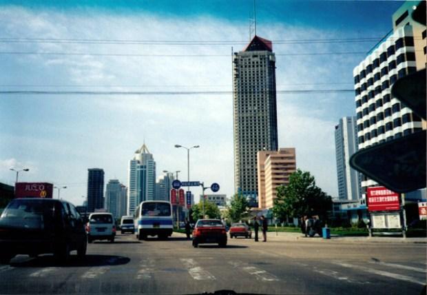Qingdao Photos Hong Kong Road Ocean Hotel
