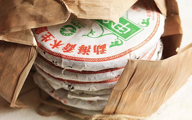 Tea Qingdao Fu Sheng De