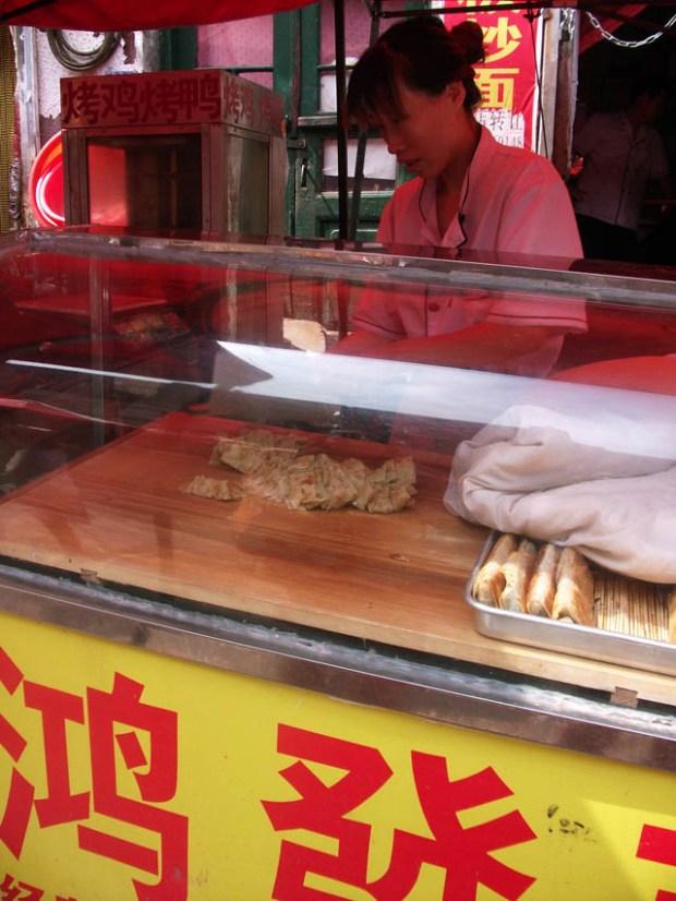Impressions of Qingdao Snacks