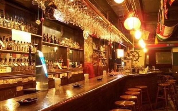 Lennon Bar Qingdao