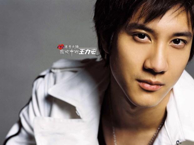 Wang Leehom CD Cover