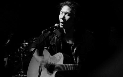 Yang Meng Music Live in Qingdao