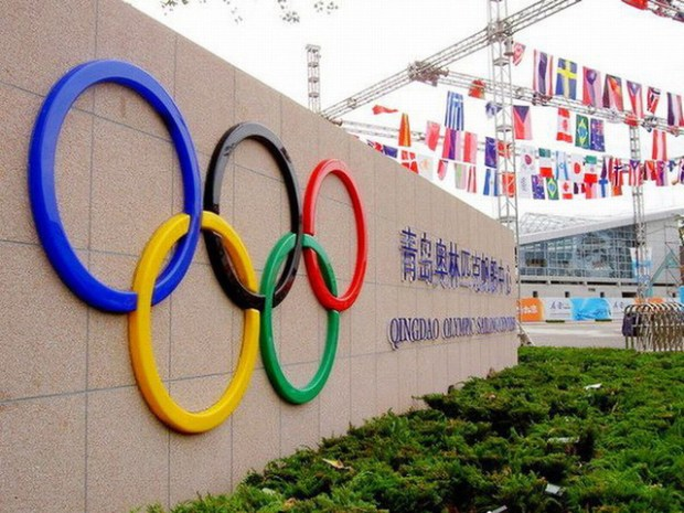Qingdao Photos Eyes on QD JZ Olympic Sailing Center