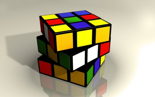 Qingdao World Cube Event 2012