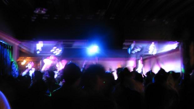 Hedgehog Live Qingdao Music Downtown Bar