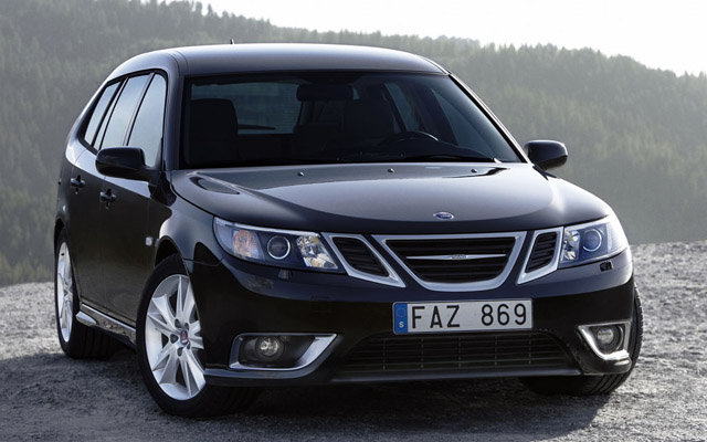 Qingdao to be future site of SAAB factory in China