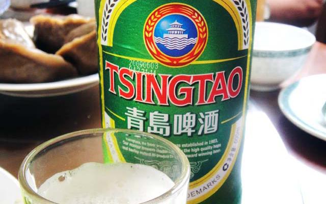 Tsingtao Beer Yumi