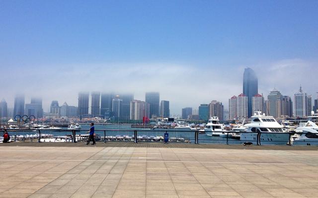 Qingdao Seen Da Wei Qingdao Marina