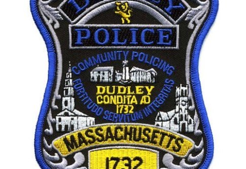 Custom Police Morale Patches