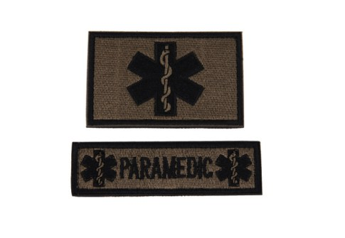 Army Embroidered Patches Tactical Military Custom Embroidered Patch for military gear
