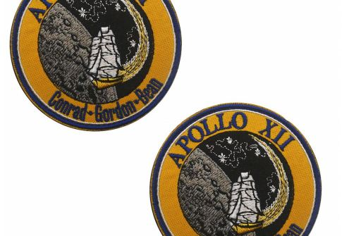 new image printing patch for garment Digital Transfer Printed Patch for decoration