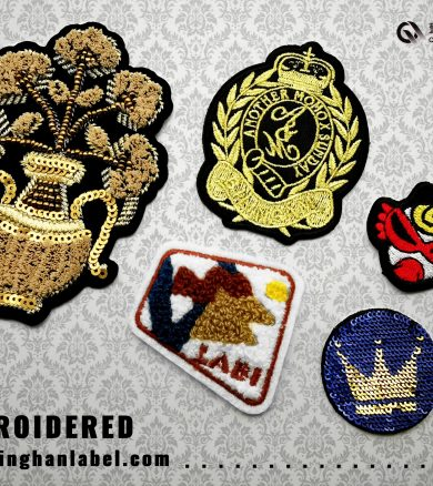 clothing patch