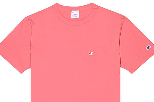 T shirt label