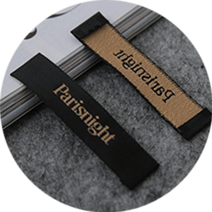 custom woven label 20