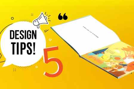 5 Amazing Book Cover Design Tips You Did Not Know
