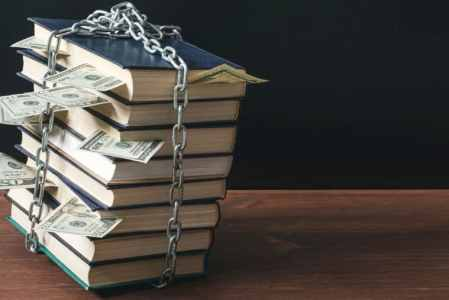 Here's how you can save a ton of money on the printing and binding of your book