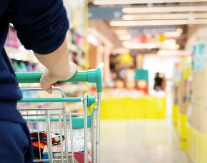 How to Make Money Fast by Retrieving and Returning Shopping Carts