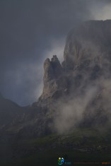 Brichi Neri – Jour 1 – Tour du Marguareis – Juin 2016 – Trek, Rando, Italie