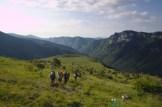 C'est parti – Jour 2 – Tour du Marguareis – Juin 2016 – Trek, Rando, Italie