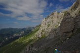 On prend de l'altitude – Jour 2 – Tour du Marguareis – Juin 2016 – Trek, Rando, Italie