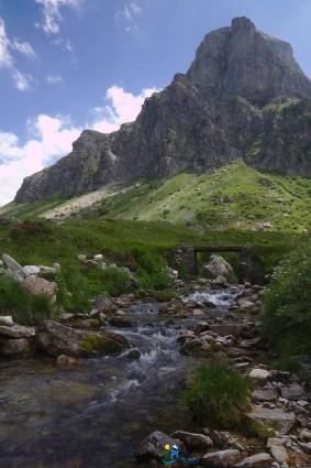 Torrente Ellero – Jour 2 – Tour du Marguareis – Juin 2016 – Trek, Rando, Italie