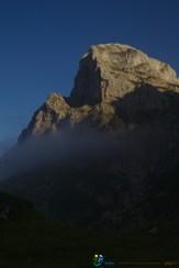 Derniers rayons – Jour 2 – Tour du Marguareis – Juin 2016 – Trek, Rando, Italie