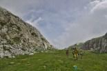 Hors sentiers – Jour 3 – Tour du Marguareis – Juin 2016 – Trek, Rando, Italie