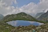 Retour au lac – Jour 3 – Tour du Marguareis – Juin 2016 – Trek, Rando, Italie