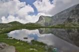 Miroir – Jour 3 – Tour du Marguareis – Juin 2016 – Trek, Rando, Italie