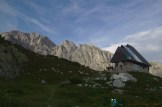 Rifugio Garelli et Punta Marguareis – Jour 4 – Tour du Marguareis – Juin 2016 – Trek, Rando, Italie