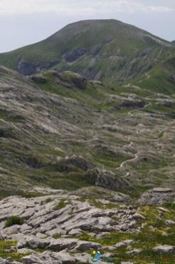 La piste de l'amitié – Jour 4 – Tour du Marguareis – Juin 2016 – Trek, Rando, Italie