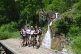 Pont sur la Soma – Jour 5 – Tour du Marguareis – Juin 2016 – Trek, Rando, Italie