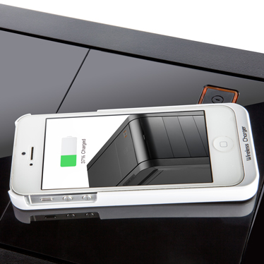 Xigmatek Midguard III Wireless Charger