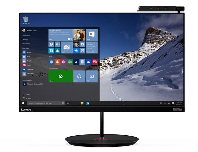 Lenovo ThinkVision X24 Pro