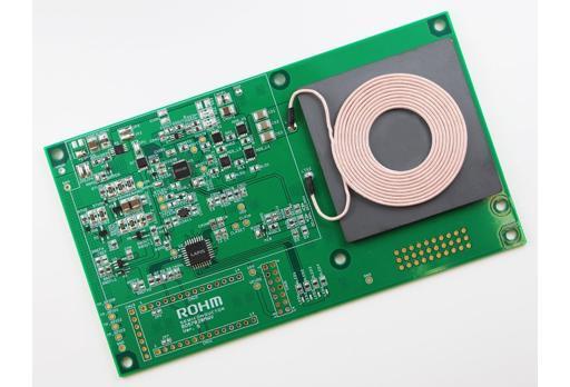 ROHM medium power BD57015GWL