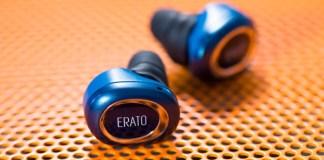 Erato Audio muse 5