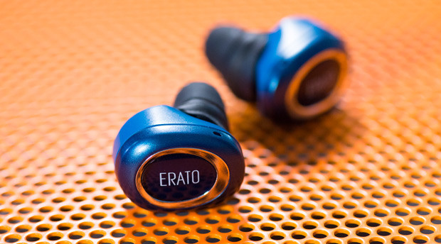 Erato Audio muse 5