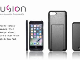 Fusion Wireless Charging