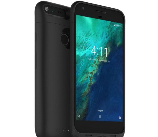 Mophie Juice Pack for Google Pixel XL