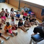 THS 2012 Contes Infantils