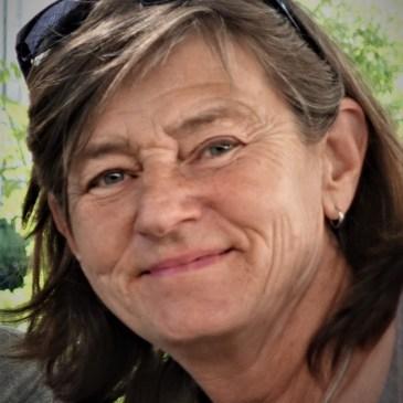 Christine Fajersson – SOS Sekreterar- och Skrivhjälp