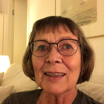 Greta Lindh