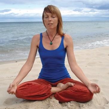 Åsa Nyström – Yoga & Hälsa