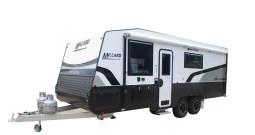 2020 Millard M-Flow Bunk Van 22ft