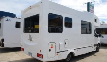 2015 Kea Retreat 6 Motorhome full