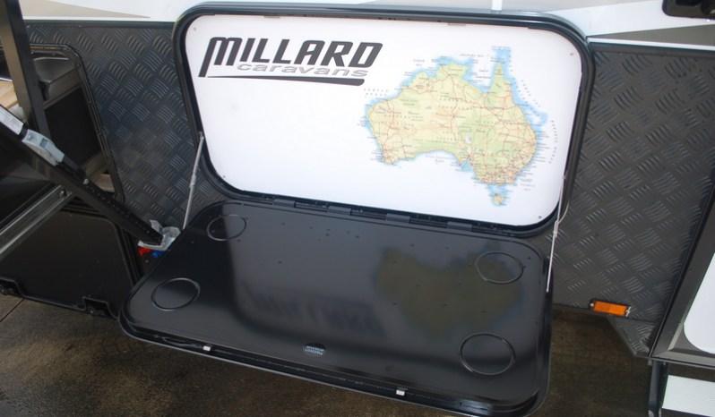 2020 Millard Toura Caravan 17ft2in full