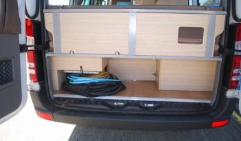 2017 Kea Nomad 2+1 Campervan full