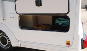 2018 Kea Discovery 4 Berth Motorhome full