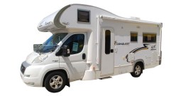 2011 Jayco Conquest Motorhome